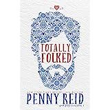 Totally Folked: A Small Town Romance Folktale retelling (Good Folk: Modern Folktales Book 1) (English Edition)
