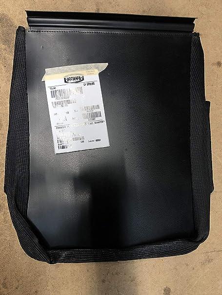 Radiator Coolant Hose-Molded Coolant Hose Upper Gates 23929
