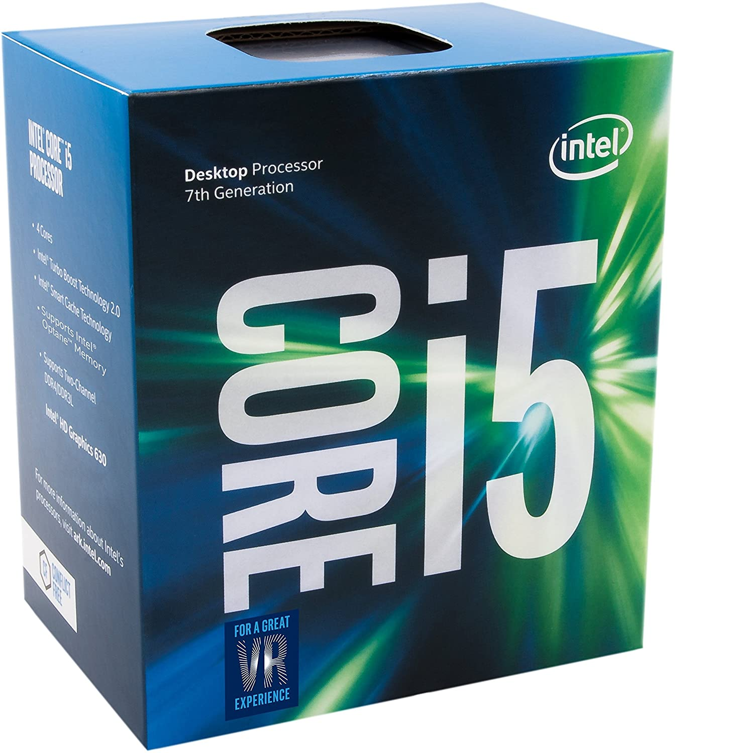 Image result for i5 cpu box