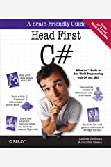 Head First C# Kindle Edition