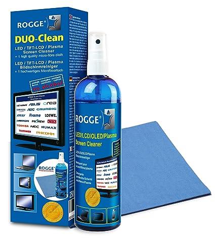 Amazon Com Screen Cleaner Kit Natural Streak Free Antibacterial