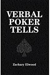 Verbal Poker Tells Kindle Edition