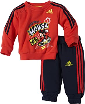 Jogging adidas mickey