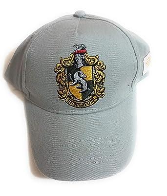 Primark - Gorra de béisbol - para Mujer Gris Gris Talla única ...
