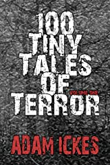 100 Tiny Tales of Terror Kindle Edition
