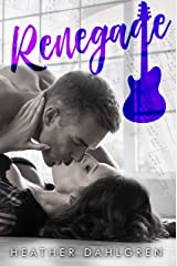 Renegade Kindle Edition
