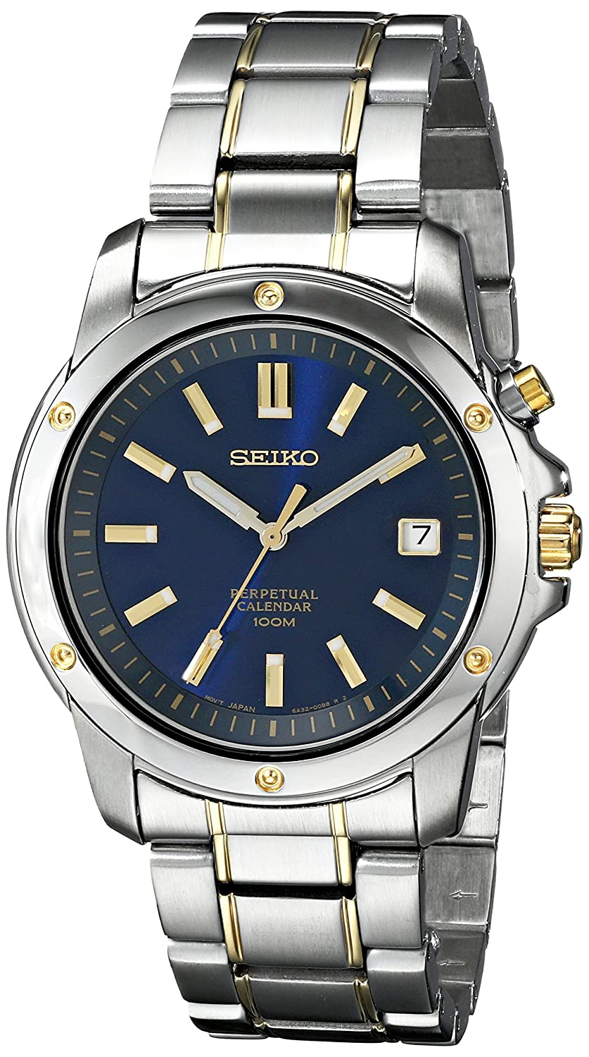 chronograph mens perpetual calendar watches shop premier watch seiko