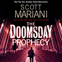 The Doomsday Prophecy: Ben Hope, Book 3