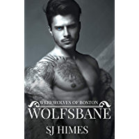 Wolfsbane: An Infinite Arcana Novella (Werewolves of Boston Book 1) (English Edition)