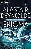 Enigma: Roman (Poseidons Kinder, Band 3)