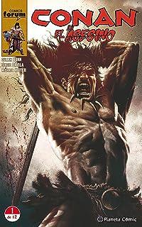 Conan El asesino nº 02/06: Amazon.es: Cullen Bunn, Sergio ...