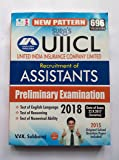UIIC - United India Insurance Company Assistant Recruitment Exam Study Material Books