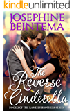 The Reverse Cinderella (Ramesly Brothers Series Book 2)