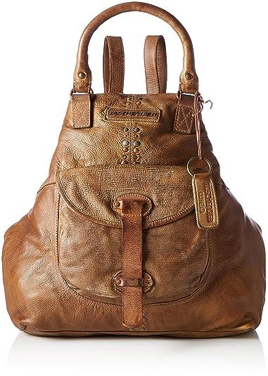 Damen Td0113ol Rucksackhandtasche Taschendieb 3e3QKpcwY9