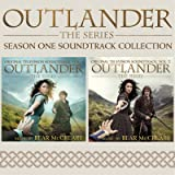 Outlander Season One Fan Pack (Vol. 1 & 2 Combo Pack)
