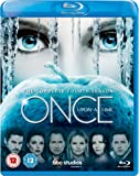 Once Upon A Time Season 4 [Italia] [Blu-ray]