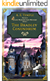 The Bradley Conundrum (The Lost Mansion Cozy Mysteries Book 1)