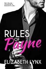 Rules of Payne (Cake Love Book 1) Kindle Edition