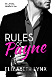Rules of Payne (Cake Love Book 1) (English Edition)