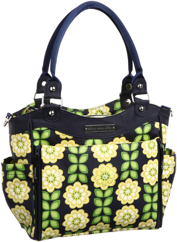 Amazon.com: Petunia Pickle Bottom City Carryall en pasaporte ...