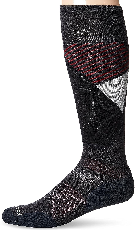 Smartwool Herren Socken PHD Light Muster Ski Socken