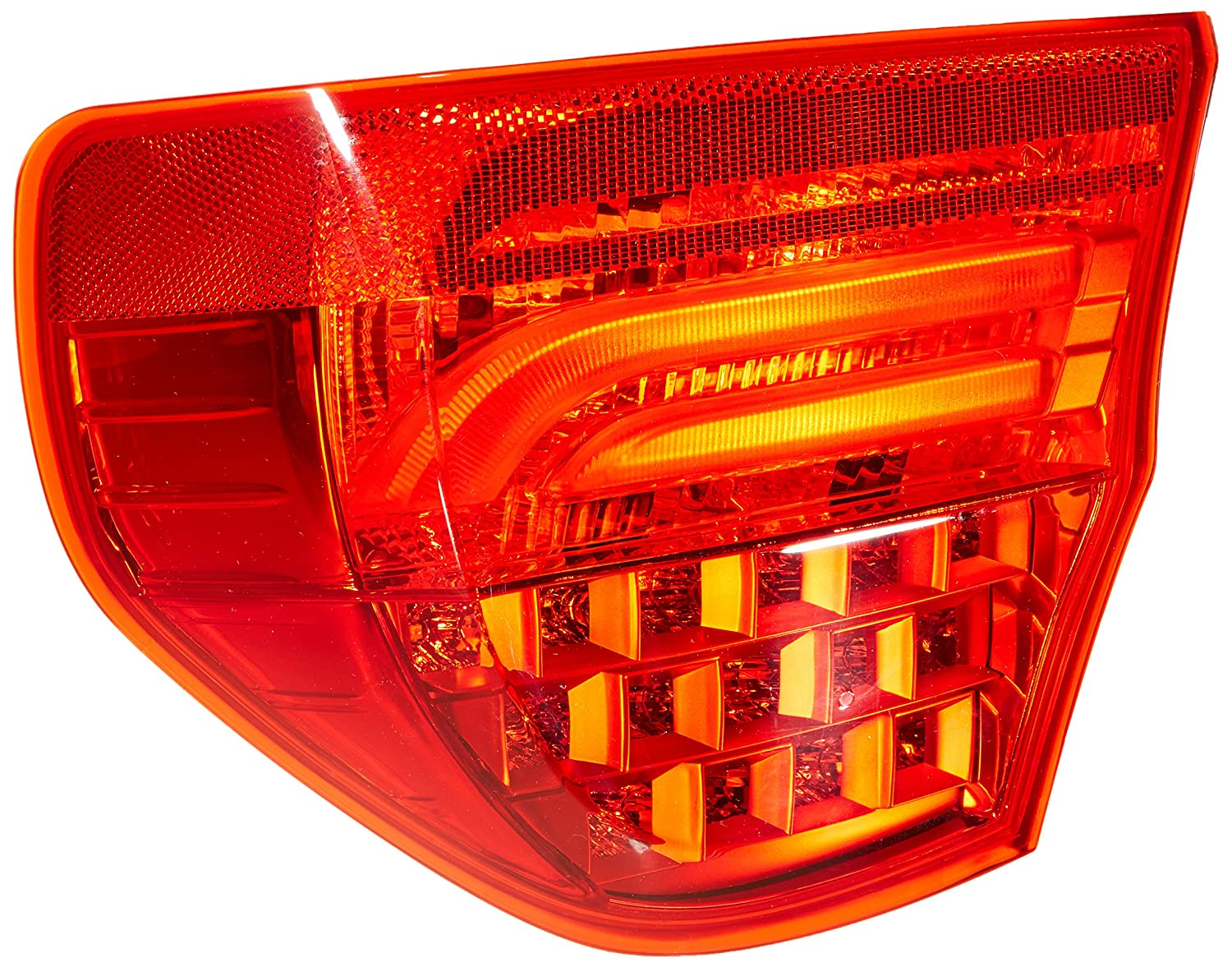 TYC 11-11678-90-1 BMW Replacement Tail Lamp