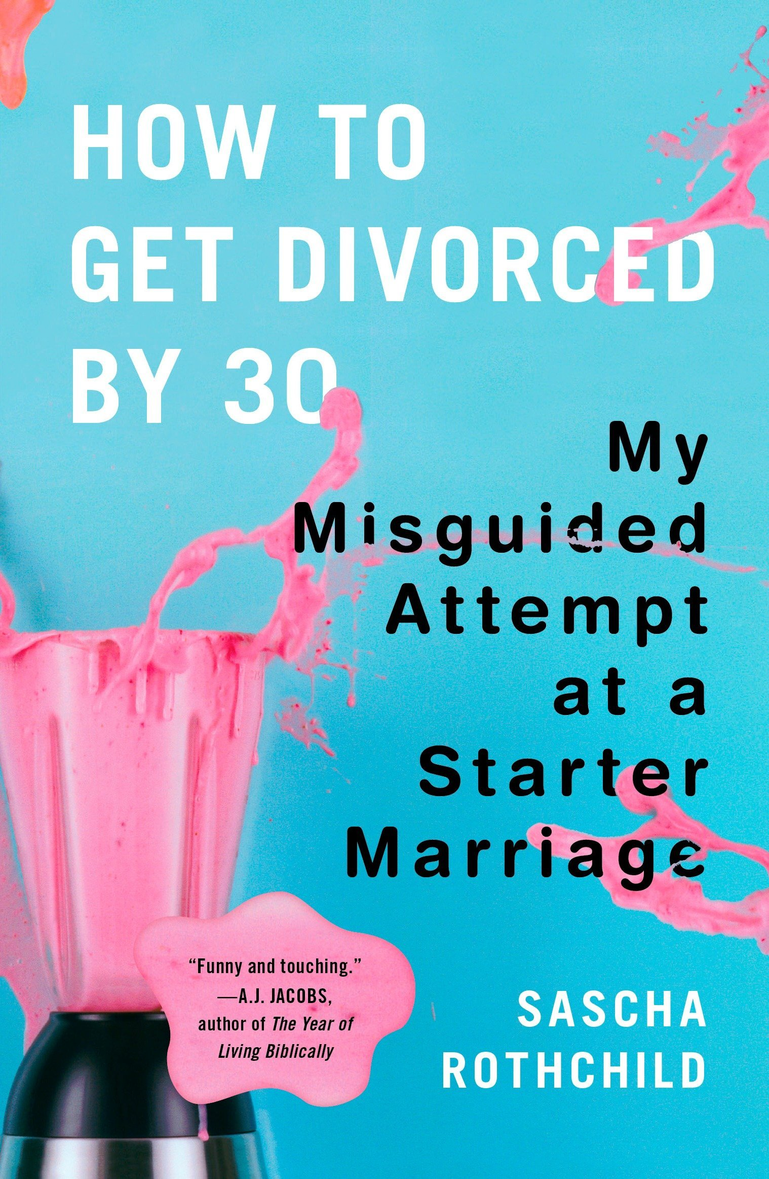 How Get Divorced 30 Misguided product image