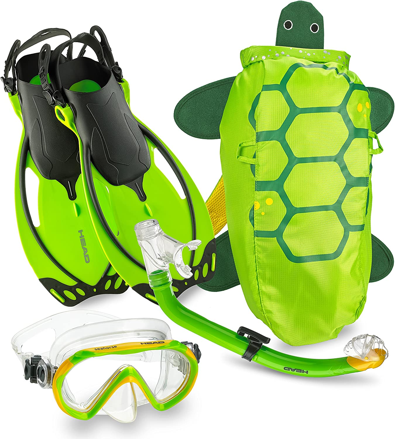 Top 10 Best Kids Snorkel Sets You Can Choose From For Your Children 4