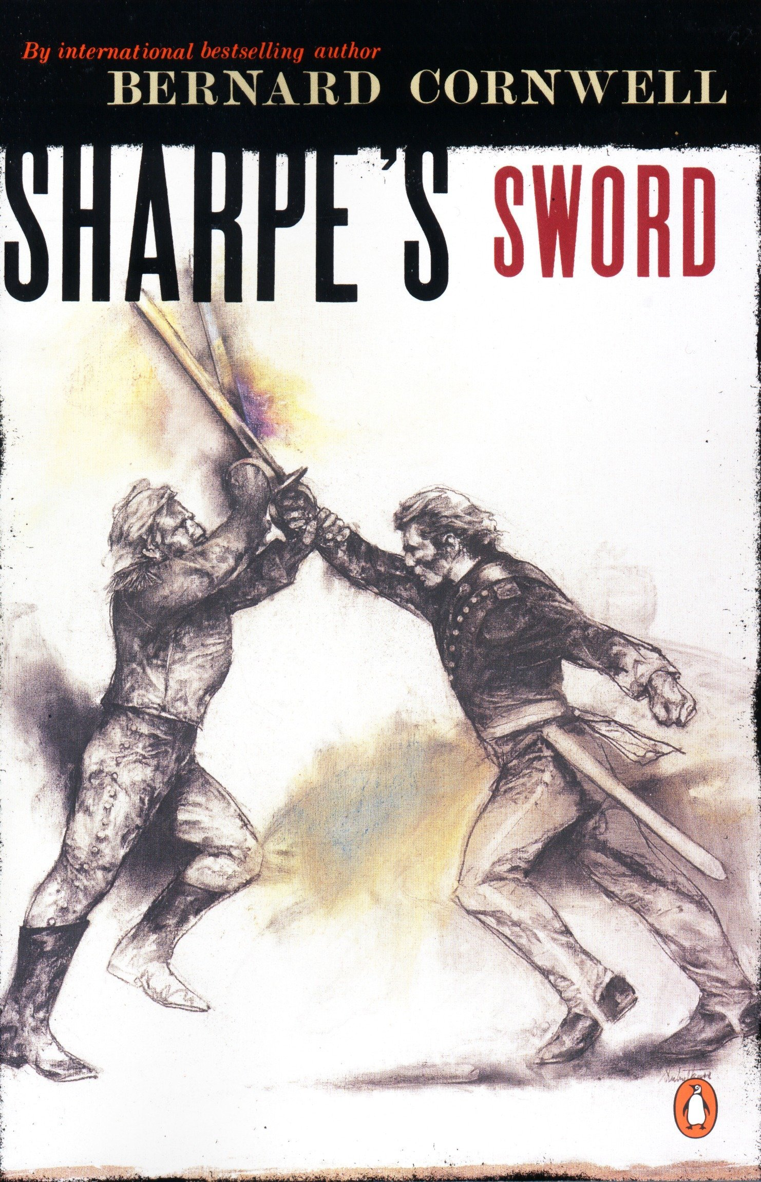 Download Sharpe's Sword: Richard Sharpe and the Salamanca Campaign, June and July 1812 (#14) ebook