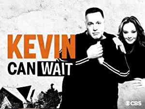 Amazon Prime Kevin Can Wait