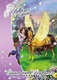 Bella Sara: Emma und Sunflower, Teil 3: Die Reise auf dem Regenbogen