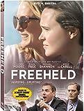 Freeheld [DVD + Digital]