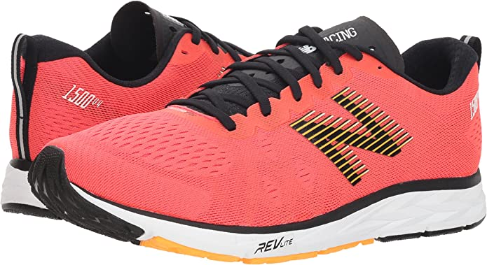 New Balance 1500v4 Supportive Racing, Zapatillas de Running para Hombre: Amazon.es: Zapatos y complementos