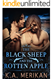The Black Sheep and the Rotten Apple (gay historical romance)