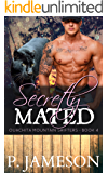 Secretly Mated (Ouachita Mountain Shifters Book 4)