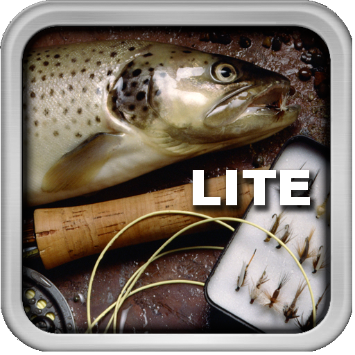 Ifishing Fly Lite