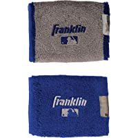 Franklin Sports MLB - Muñequeras