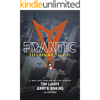 Frantic (Left Behind: The Young Trib Force Book