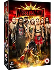 WWE: WrestleMania 35