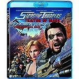 Starship Troopers: Traitors Of Mars [Blu-ray] (Bilingual)