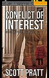 Conflict of Interest (Joe Dillard Series Book 5) (English Edition)