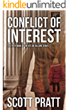 Conflict of Interest (Joe Dillard Series Book 5) (English Edition)