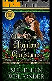Once Upon a Highland Christmas (Highland Warriors Book 3)