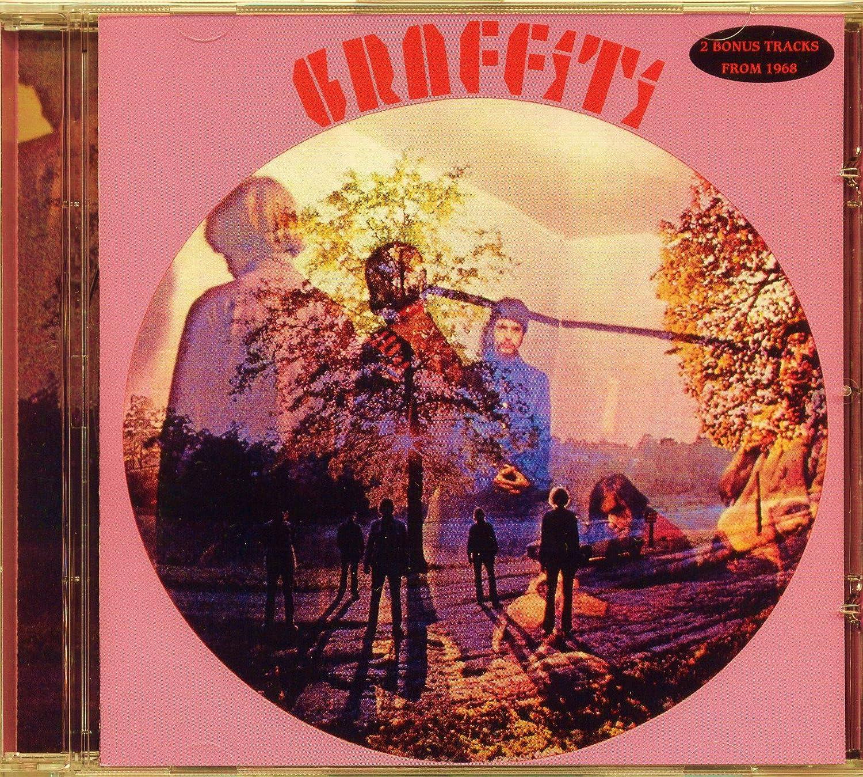 Graffiti graffiti 2 bonus tracks from 1968 amazon com music