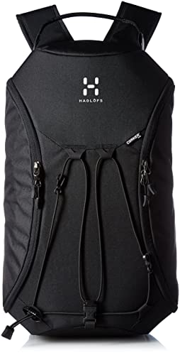 Hagl Corker Medium 18L Backpack True Black True Black