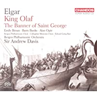 Elgar:King Olaf the Banner of St George (Sacd)