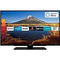 Telefunken XF40G511 102 cm (40 Zoll) Fernseher (Full HD, Triple Tuner, Smart TV, Prime Video)