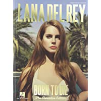 Born to Die: The Paradise Edition: Piano/Vocal/guitar