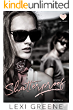 Shatterproof (Heart of Glass Book 1)