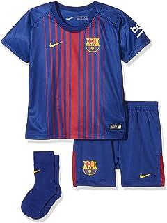 Amazon.com   Nike Tottenham Hotspur FC Breathe Squad Top  Opti ... 4da2821cc